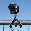 100% brand new high quality three legs camera tripod smart phone holder stand