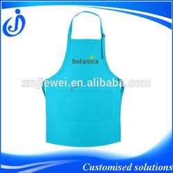 Blue Wholesale Kitchen Bib Apron