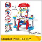 Enlighten Kid Big Play Medical Plastic Pretend Doctor Set Toy OC0166198