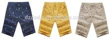 kid clothes shorts direct buy china