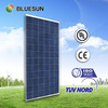 Bluesun high quality cheap price poly 300 watt solar panels
