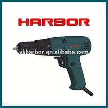 280w ac potenza avvitatore elettrico( hb- es001), 10mm capacità, mandrino autoserrante