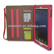 Fashion great high quality for ipad 2/3/4 new cases covers