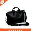 AL-120088 New Design Brifecase Leather bags in Black Color Leather Men Bag Unisex bag