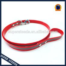 nylon dog lead rope/wholesale braided large dog leash