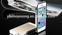 metal phone case/metal phone bumper/mobile phone bumper
