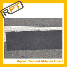 Foreign quality ,domestic price , asphalt pavement