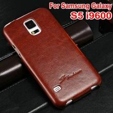 Luxury bulk waterproof unbreakable custom printed cell phone case for Samsung Galaxy S5 I9600