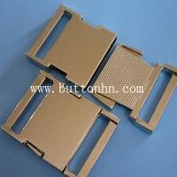 wholesale custom metal side release buckle
