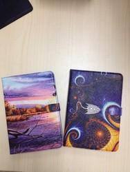 2014 New Arrival Unique Design PU Cover for Ipad Mini Case in Wholesale