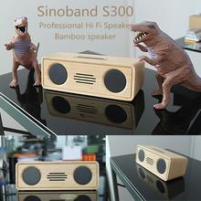 Sinoband S300 40000mAh high quality mini speakers 2 x 5w bluetooth speaker