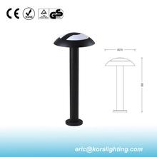 IP65 die casting aluminum led garden bollard light