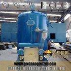 Portable sand blast pot/high quality sand blasting chamber machine