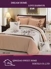 2014 newest 100%Cotton patchwork bed sheet designs