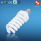 Hangzhou ce quality Full spiral light energy saving lamps Cfl light bulbs