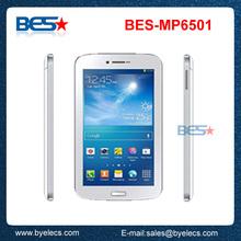 Shenzhen factory 6.5 inch dual core tablet m701c