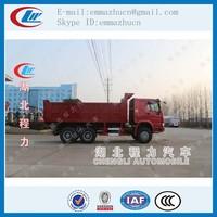 howo 6x4 toyota dump truck for sales