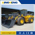 Nuevo cargador de rueda ZL50G