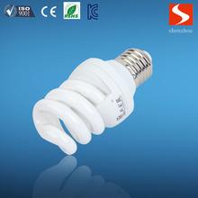 Full spiral lamp Energy saver bulb 5w-30w