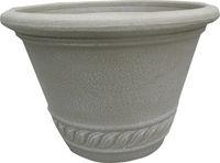 large high quality oranment fancy roman style whole flowers pot
