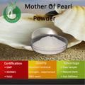 Alta calidad extracto de rostro de la madre de polvo de perla
