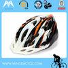 LED Bike Helmet Cycling In-mold Helmet Fashion Bicycle Helmet