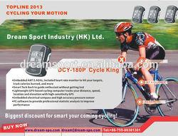 Exercise 2.4. ANT+Sport gps bicycle speedometer