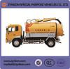 Zynkon High Quality Vacuum Pump Truck Supplier