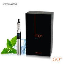 New product ideas e shisha pen iGo6C e cigarette variable voltage mod