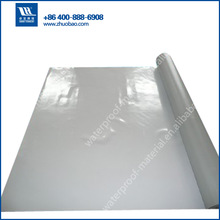Waterproof Membrane reinforced pvc sheet