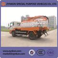 zynkon alta calidad tanque de vacío de succión camiones cisterna proveedor