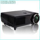 China supplier lcd 2000lumens 20000 hours optical projector price/1000 lumens mini led projector full hd