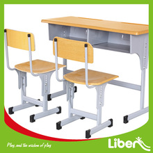 Moving leg school seating ,Adjustable school furniture table and chair/Kids school furniture/Classroom furniture LE.ZY.001