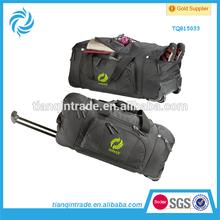 2014 Travel Luggage Bags On Wheels Trolley Bag