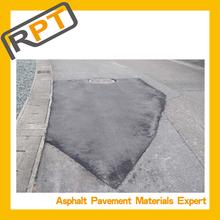 One hand can gain world / cold mix asphalt repair