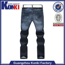 wholesale Professional designed jeans trousers for men