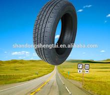 Low Profile Car Tyre 205 55R16 Pneumatici