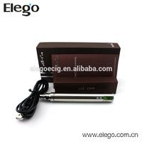Variable voltage LCD screen battery SLB ego v v3 mega battery