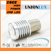 5W 1157 car led back-up light cree car led turning light
