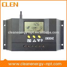 12V/24V solar water heater controller m-7