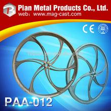 China good quality OEM aluminum auto spare parts, die casting parts