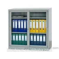 Half Size Filing Cabinet/ Metal Cabinet/ Cabinet