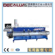 Aluminum CNC Milling Machining Curtain Wall Processing Center