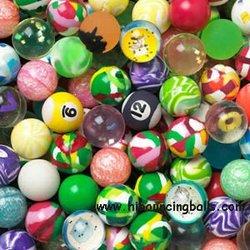 Vending Machine Balls Jumping
