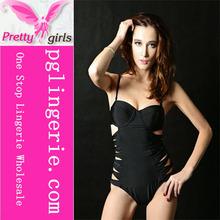 Cheap Girls Fashion Swimwear Bikini Model