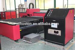 Hoston high power fiber laser for metal cutting