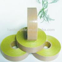 Non Stick PTFE Insulation Adhesive Tape