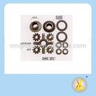 Hot Sale Auto Parts Isuzu differential gears