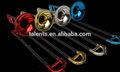 lucido metallico di plastica colorata trombone
