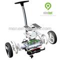 transporte eléctrico triciclo